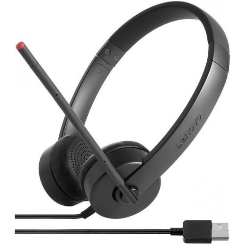 Lenovo CH-6165-2 USB Headphone