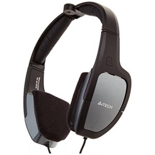 A4 Tech HS-105 Portable ichat Head Phone