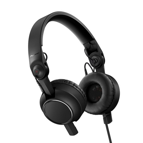 Pioneer HDJ-C70 Professional DJ On-Ear Headphone
