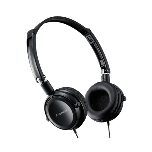 Pioneer SE-MJ511-K Fully Enclosed Dynamic Headphone