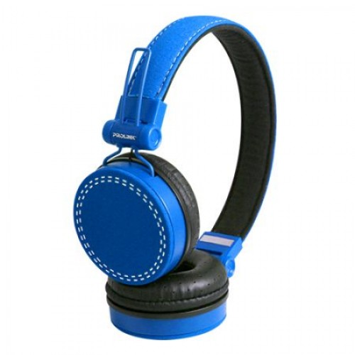 Prolink PHC1003E Frolic Corded Stereo Headset