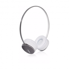 Rapoo S500 Bluetooth Stereo Headset-Gray