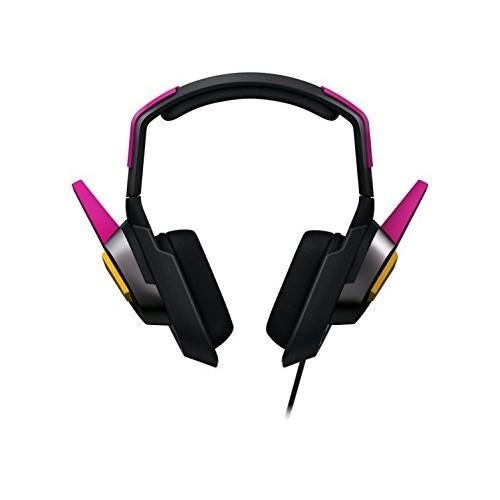 Razer D.Va MEKA Analog Gaming Headset