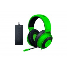 Razer KRAKEN TOURNAMENT EDITION Headset With Sound Card