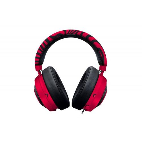 Razer PewDiePie Kraken Pro V2 Analog Gaming Headset