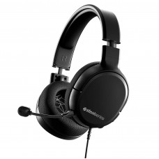 Steel Series Arctis 1 All Platform HS-00020 Gaming Headphone Black