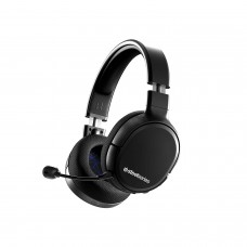 Steel Series Arctis 1 HS-00021 4 in 1 Wireless Gaming Headphone Black