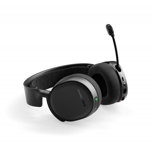 b44418bb789 Steelseries Arctis 3 Bluetooth Wired and Wireless Gaming Headset (2019  Edition)