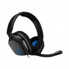 Astro A10 Wired Gaming Headset Black Blue