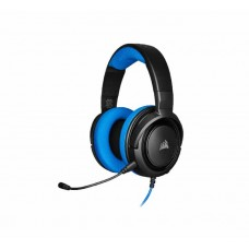 Corsair HS35 Stereo Gaming Headphone - Blue