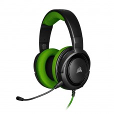 Corsair HS35 Stereo Gaming Headphone - Green