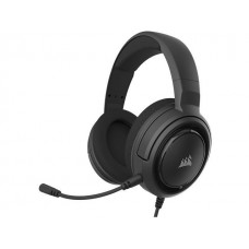 Corsair HS35 Stereo 3.5mm Gaming Headphone Carbon Black