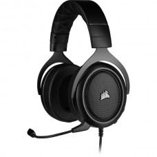 Corsair HS50 Pro Stereo 3.5mm Gaming Headphone (Carbon)