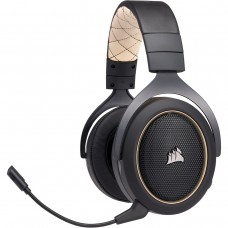 Corsair HS70 Pro Wireless Gaming Headphone (Cream)