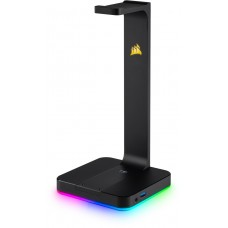 Corsair ST100 RGB Premium 7.1 Multi Channel Headset Stand