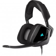 Corsair Void Elite RGB Premium 7.1 USB Gaming Headphone (Carbon)
