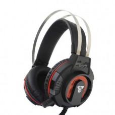 Fantech HG17 Visage II RGB Illuminated Gaming Headset Black