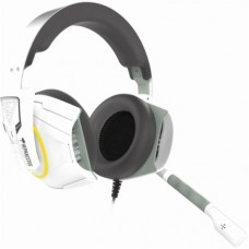 Gamdias Hephaestus E1 Stereo Lighting Gaming Headset
