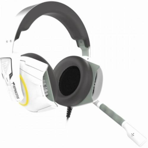 Gamdias Hephaestus E1 Stereo Lighting Gaming Headset