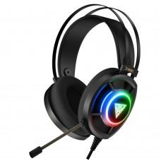Gamdias HEBE M3 RGB Virtual 7.1 Surround-Sound Wired Gaming Headset