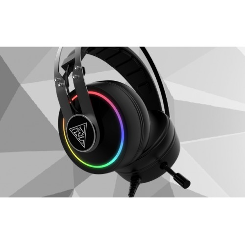 Gamdias HEBE P1A Surround Sound RGB Gaming Headset