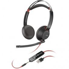 Plantronics Blackwire 5520 USB Type-A Headset