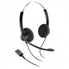 Plantronics PRACTICA SP12-QD USB Headset