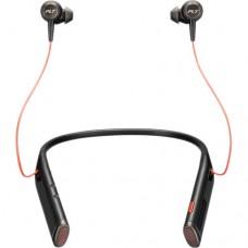 Plantronics Voyager 6200 UC Bluetooth Headset