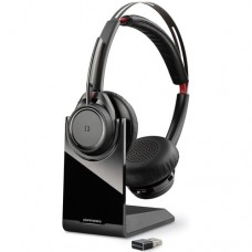 Plantronics Voyager Focus 2 UC Headset with Charging Stand
