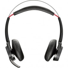Plantronics Voyager Focus UC Headset with USB Type-A Adapter