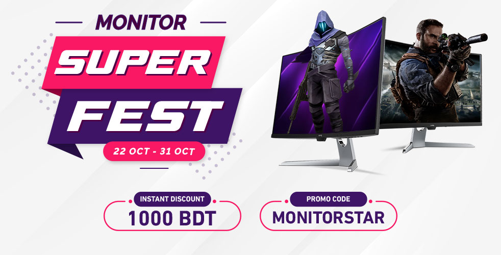 monitor super fest