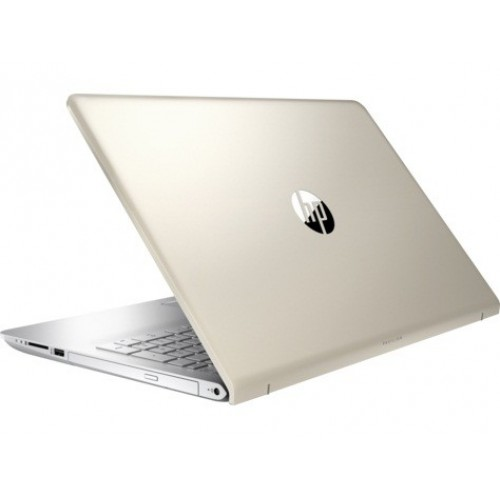 "HP Pavilion 15-cc141tx 8th gen Core i7 With Graphics 15.6"" Full HD laptop"