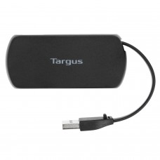 Targus ACH214 USB 2.0 4-Port Hub
