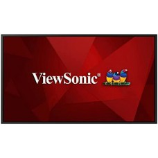 ViewSonic CDE5520 55 inch 4K UHD Wireless Commercial Display