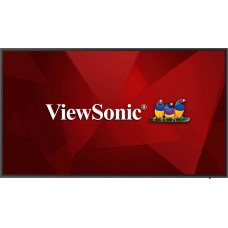 ViewSonic CDE6520 65 inch 4K UHD Wireless Commercial Display