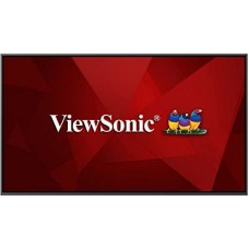 ViewSonic CDE8620 86 inch 4K UHD Wireless Commercial Display