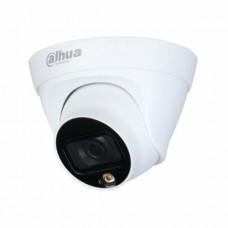 Dahua IPC-HDW1239T1P-LED 2MP Lite Full-color Fixed-focal Eyeball Network Camera