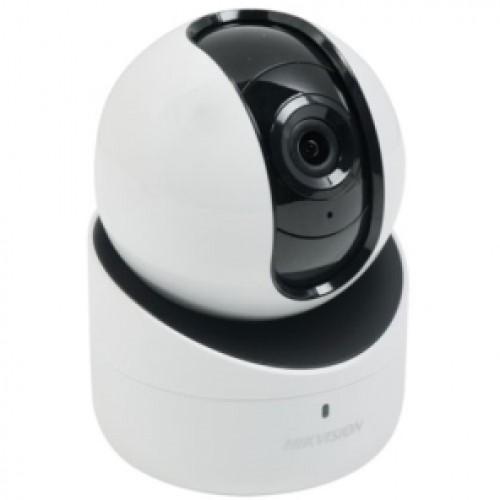 Hikvision DS-2CV2Q01EFD-IW (1.0MP) Mini PT Dome IP Camera
