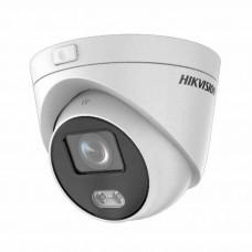 Hikvision DS-2CD1347G0-L 4MP ColorVu PoE IP Dome Camera