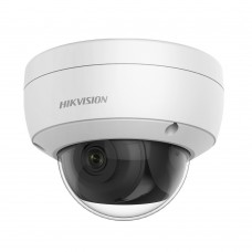 Hikvision DS-2CD2143G0-IU 4 MP Built-in Mic Fixed Dome Network Camera