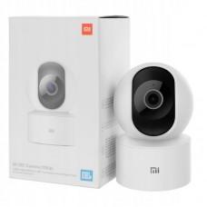 Xiaomi Mi MJSXJ10CM 360° Kamepa Home Wi-Fi Security Camera White