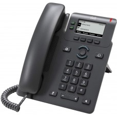 Cisco 6821 IP Phone for MPP Systems