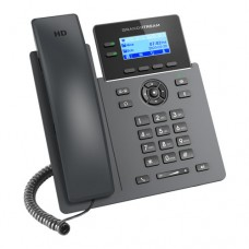 Grandstream GRP2602P Basic HD IP Phone
