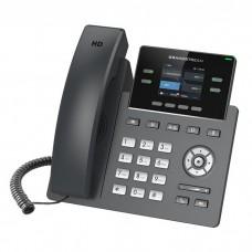 Grandstream GRP2612P HD IP Phone