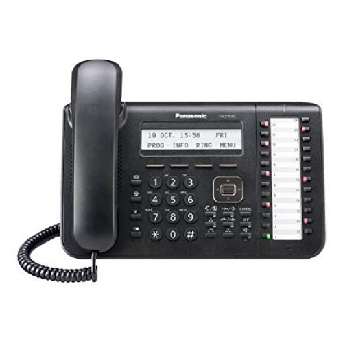 Panasonic KX-DT543-W Digital Phone