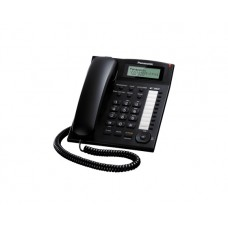 Panasonic KX-TS880 Telephone Set With Display