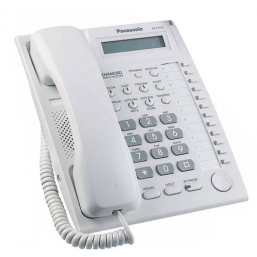 Panasonic KX-T7730X PBX Telephone