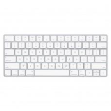 Apple Wireless Magic Keyboard 2 Silver