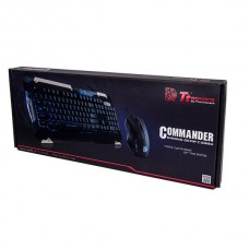 COMMANDER Gaming Gear Combo