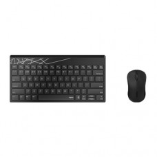 Rapoo 8000S Wireless Keyboard Mouse Combo